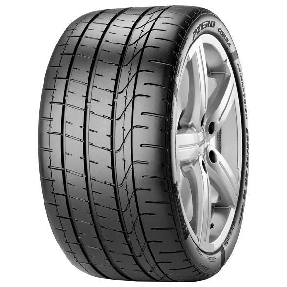 ШИНА  Pirelli Pzero Corsa Asimmetrico 245/30 R20 90Y