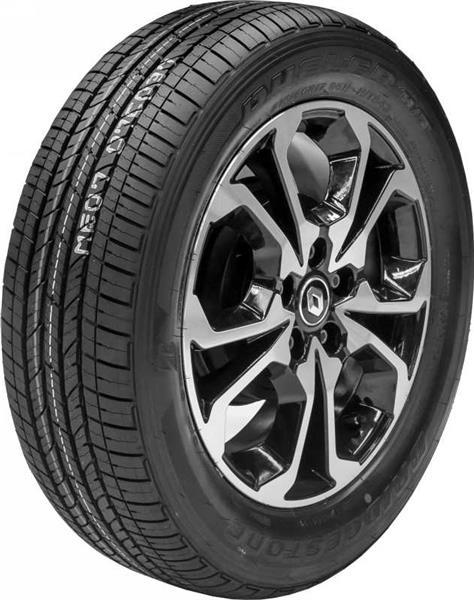 Шины  Bridgestone DUELER H/T D843